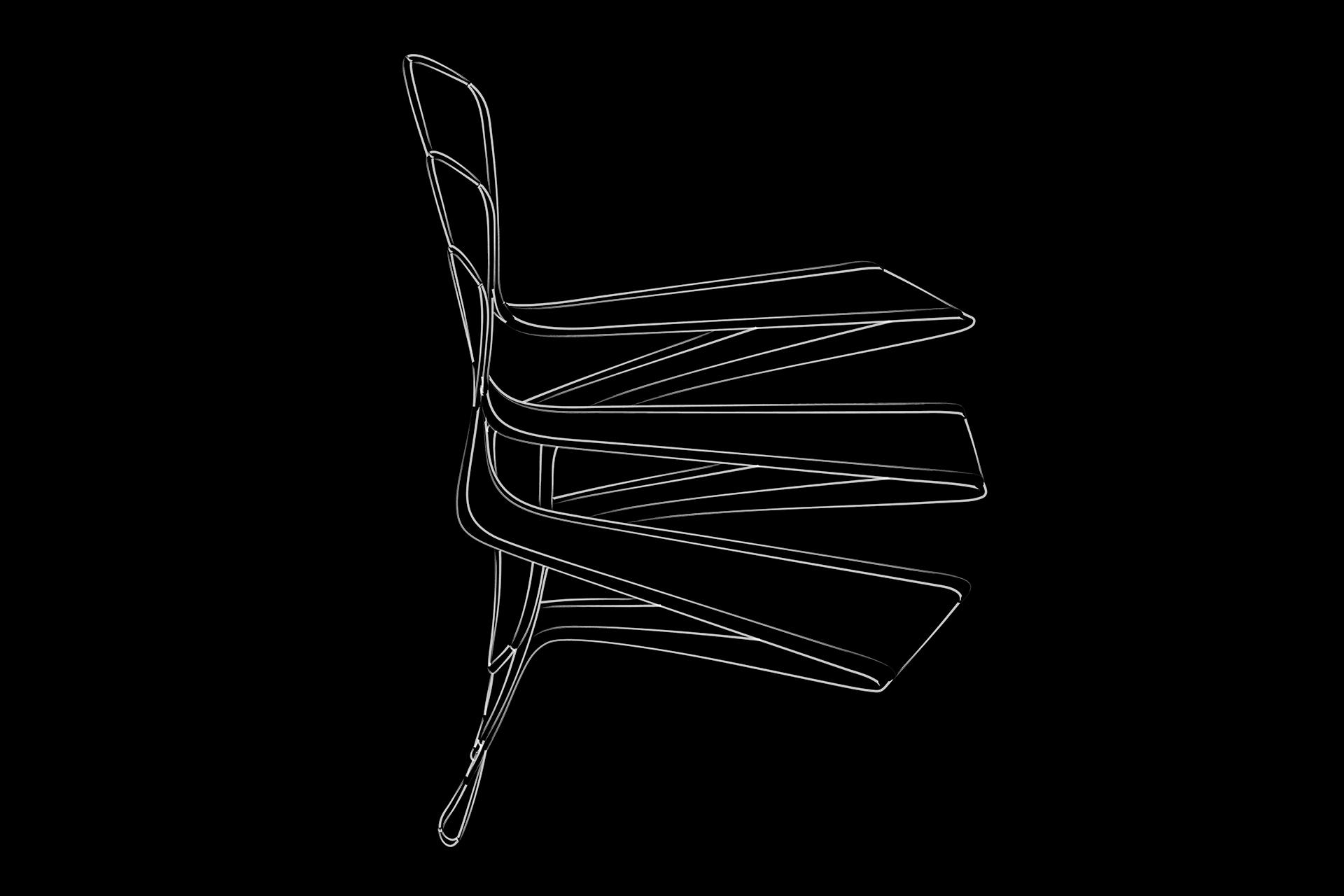 Disegnare Una Scala A Chiocciola aston martin - scala elicoidale di design   officine sandrini